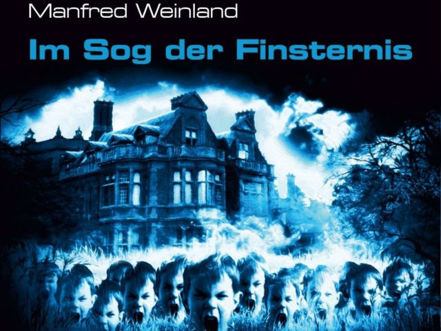 Filmhörspiel: Dreamland-Grusel 35 – Im Sog der Finsternis: Dreamland Production Audio-CD – Audiobook, 1. Juli 2018