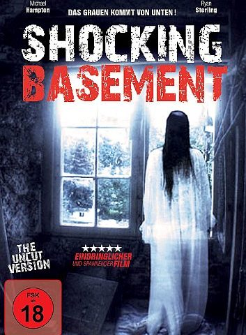 Shocking Basement