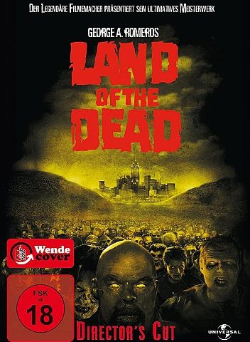 George A. Romero's Land of the Dead (Director's Cut)