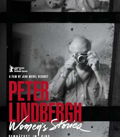 Peter Lindbergh – Women's Stories