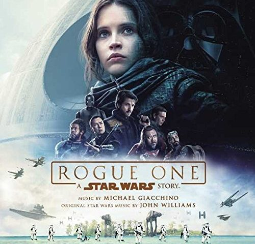 Rogue One: A Star Wars Story (Original Motion Picture Soundtrack) von Michael Giacchino